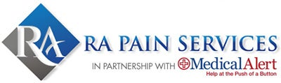 RA Pain Services in Partnership with Medical Alert
