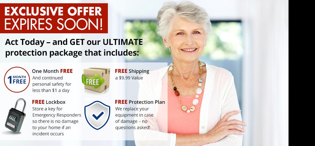 Free Protection Plan!