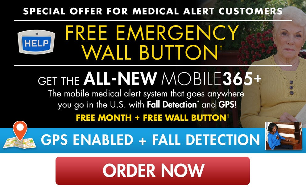 Free Emergency Wall Button