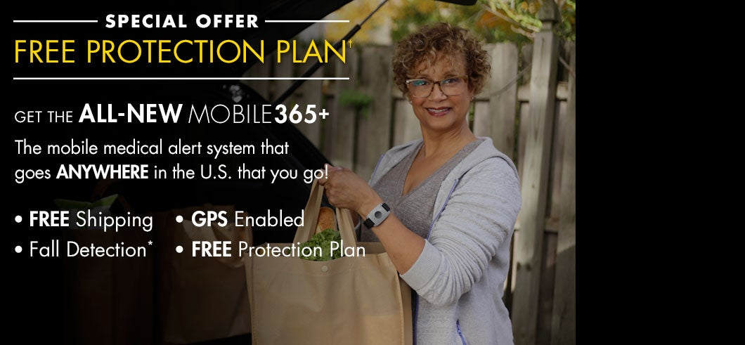 Free Protection Plan*