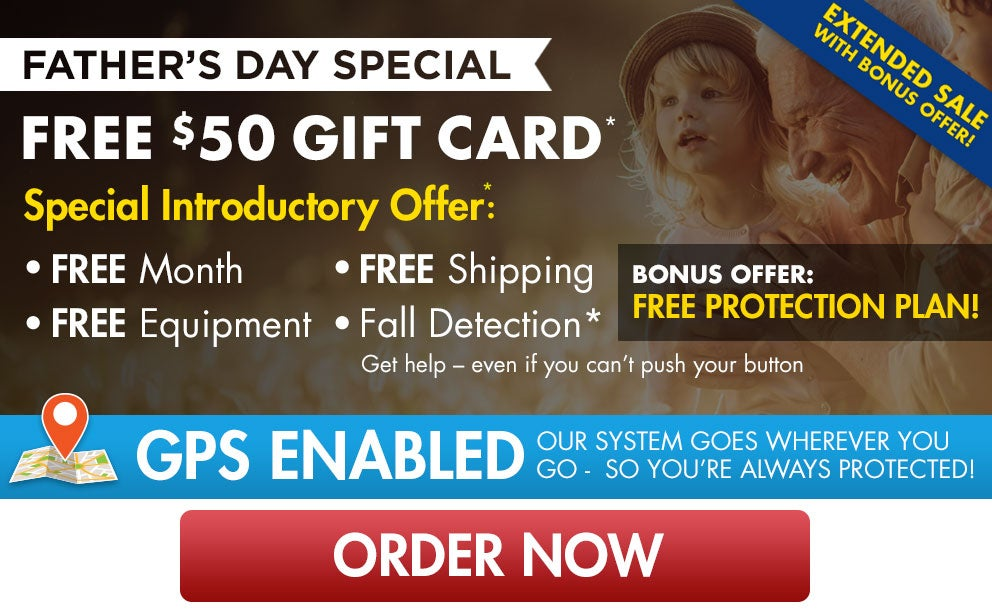 FREE $50 Gift Card + Free Protection Plan