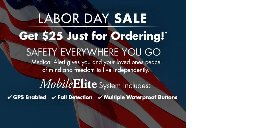 New & Exclusive Mobile Elite - Free Shipping & Free Lockbox