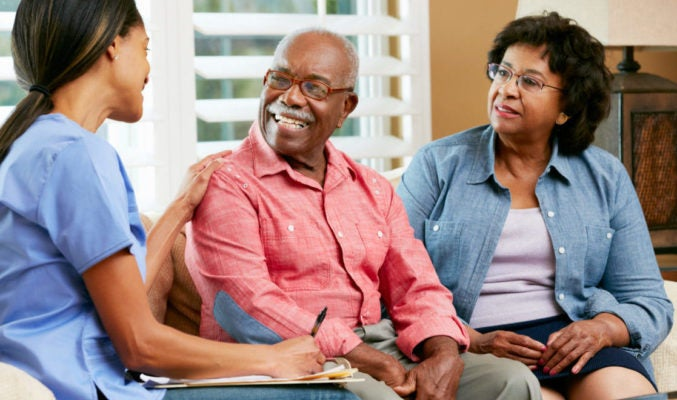 To help you interview a potential home caregiver, here are seven key questions to determine their fit and expertise.
