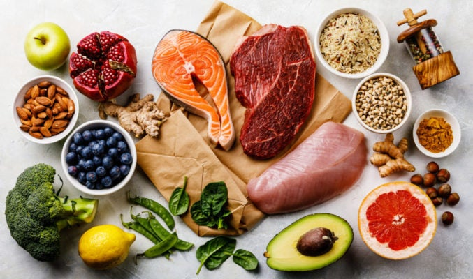A heart-healthy diet can reduce your risk of heart disease and improve your overall health.