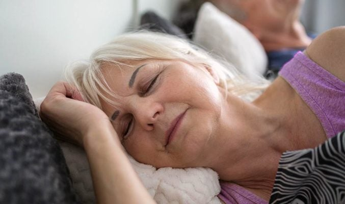 Check out these six tips guaranteed to get you much better sleep starting tonight.