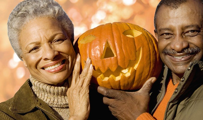 Simple Ways for Everyone to Have a Safe and Healthy Halloween