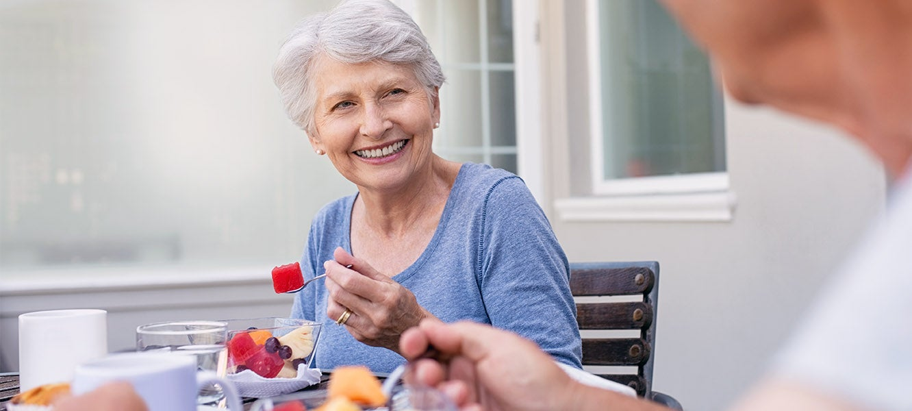 There are various ways that can help you get the nutrition you need at any age.