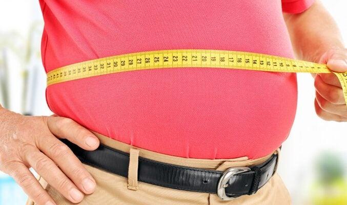 Obesity in Seniors